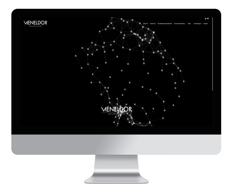Meneldor – Invest & connect in Biopharma