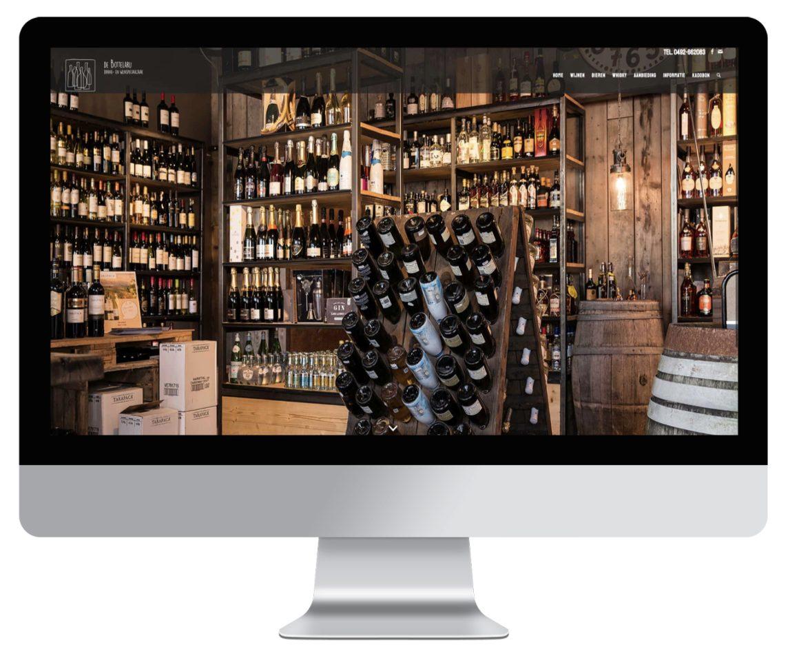 de Bottelarij – Drank- en wijnspecialzaak