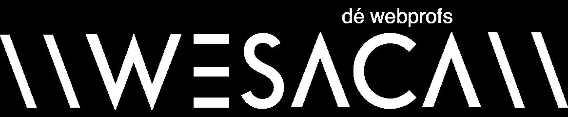 WESACA dé Webprofs